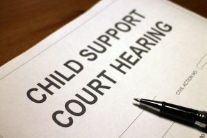 Imputing Income on Child Support in Florida