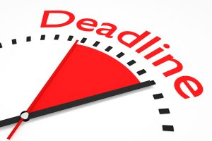 Florida Appellate Briefing Deadlines