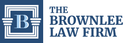 The Brownlee Law Firm - Logo